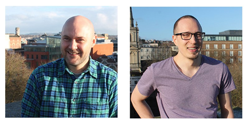 New Faces at Gibe