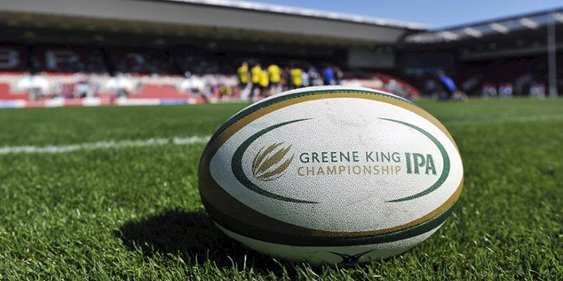 A Premiership Website for Bristol Rugby