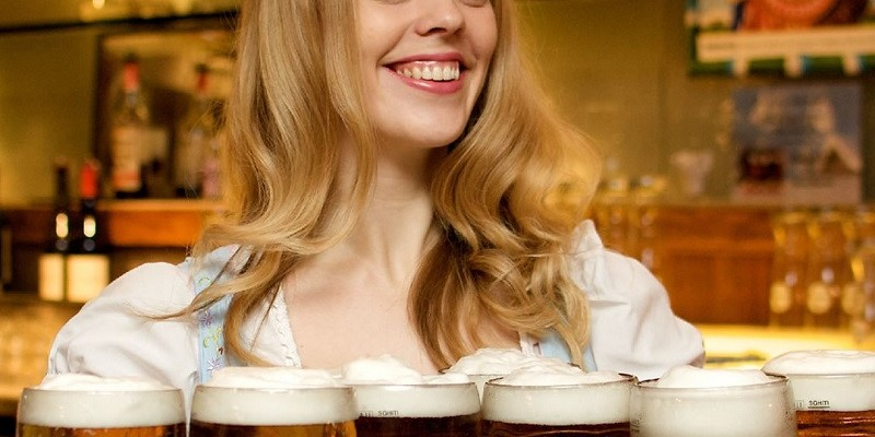 6 reasons why you should go to Bavarian Beerhouse