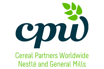 Cereal Partners UK logo