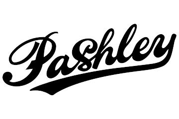 Pashley logo