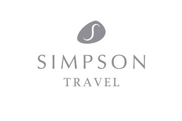 Read about our work for Simpson Travel