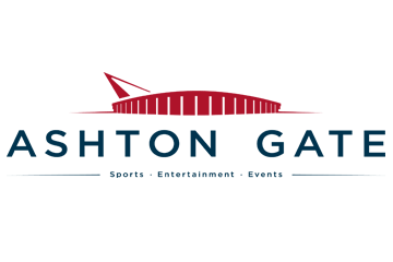 Ashton Gate Stadium logo