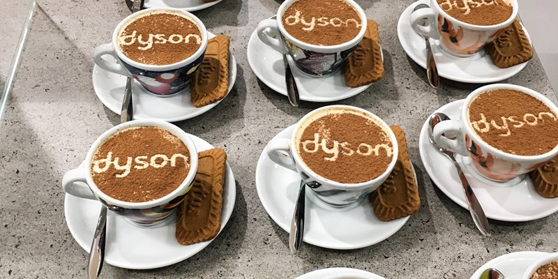 umBristol does Dyson