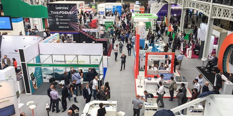 Gibe hits Ecommerce Expo 2017