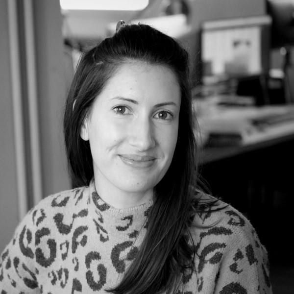 Catherine Todd profile image