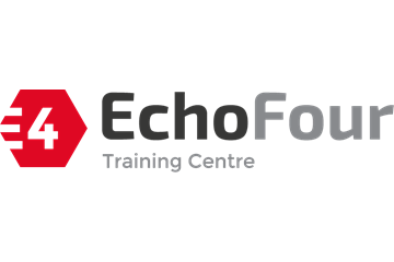 Echo Four logo