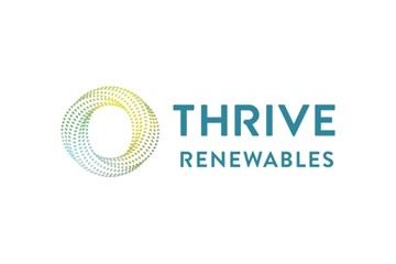Read about our work for Thrive Renewables